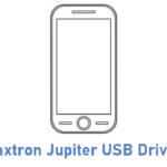 Maxtron Jupiter USB Driver