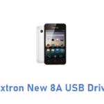 Maxtron New 8A USB Driver