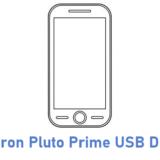 Maxtron Pluto Prime USB Driver