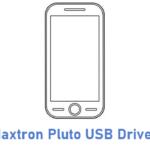 Maxtron Pluto USB Driver