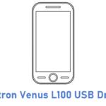 Maxtron Venus L100 USB Driver