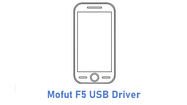 Mofut F5 USB Driver