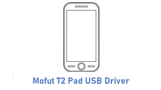 Mofut T2 Pad USB Driver