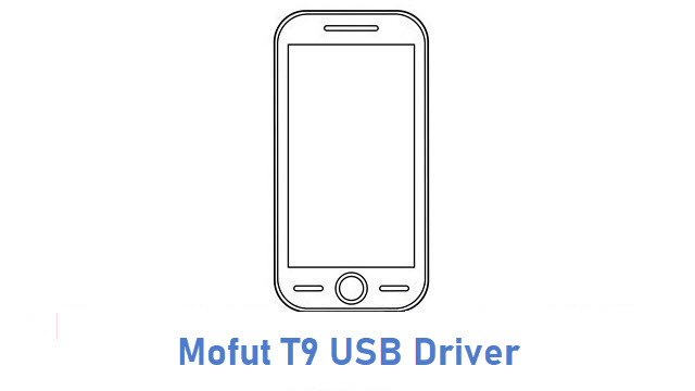 Mofut T9 USB Driver