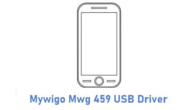 Mywigo Mwg 459 USB Driver