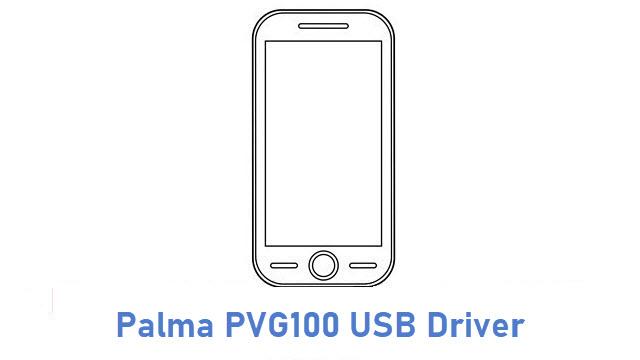 Palma PVG100 USB Driver
