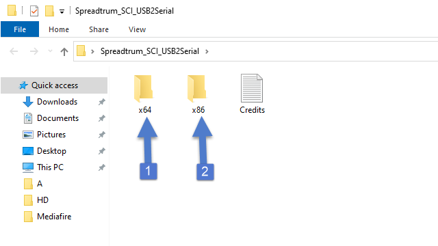 Spreadtrum Jungo Driver Folder