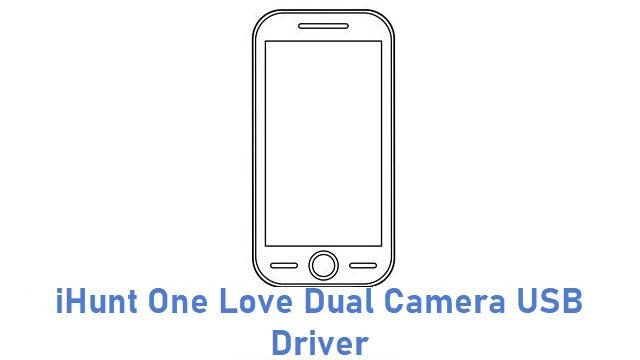 iHunt One Love Dual Camera USB Driver