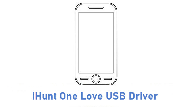 iHunt One Love USB Driver
