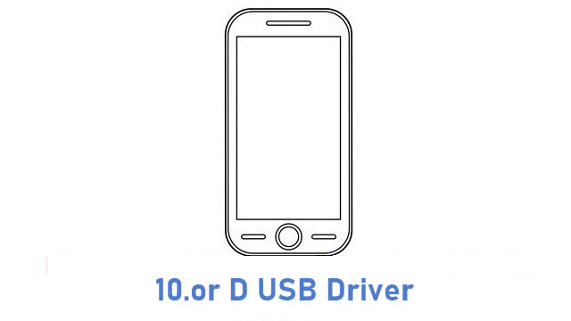 10.or D USB Driver