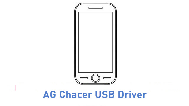 AG Chacer USB Driver