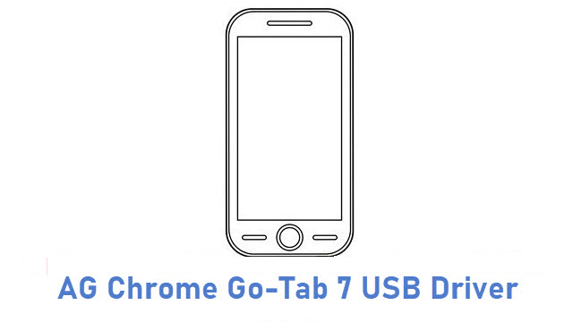 AG Chrome Go-Tab 7 USB Driver