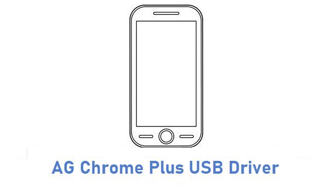 AG Chrome Plus USB Driver
