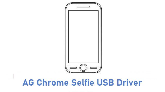 AG Chrome Selfie USB Driver