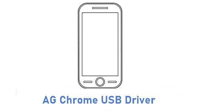 AG Chrome USB Driver