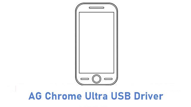 AG Chrome Ultra USB Driver