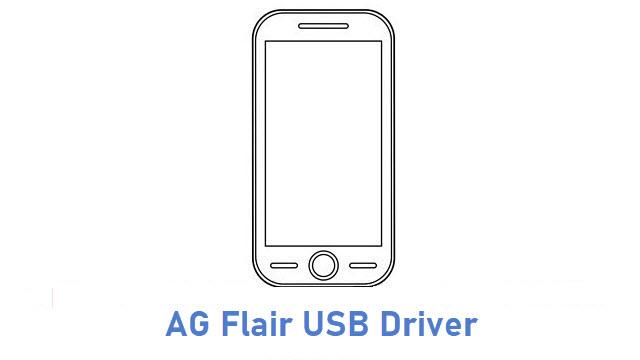 AG Flair USB Driver