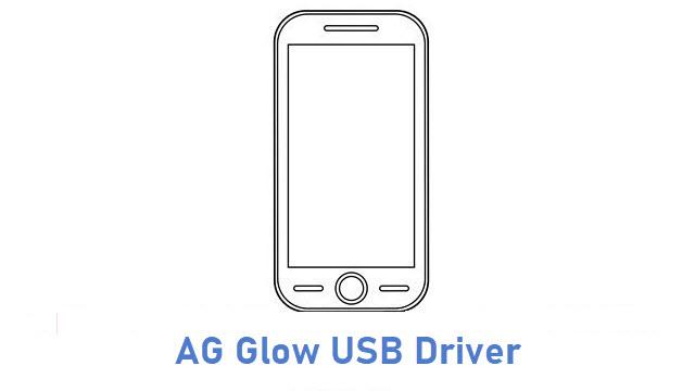 AG Glow USB Driver