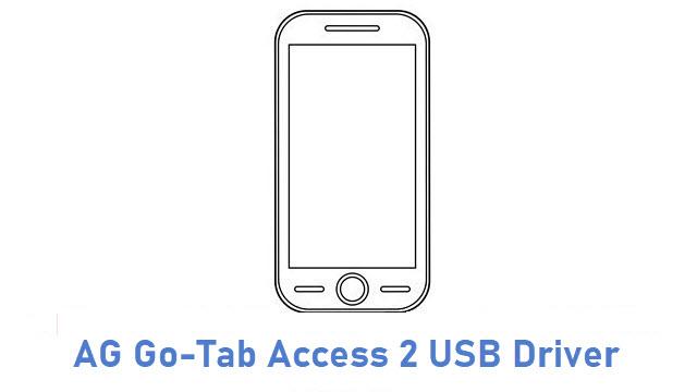 AG Go-Tab Access 2 USB Driver