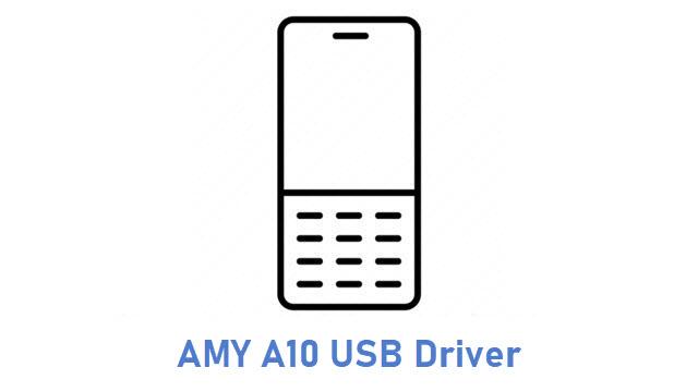 AMY A10 USB Driver