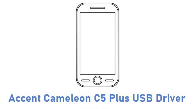 Accent Cameleon C5 Plus USB Driver