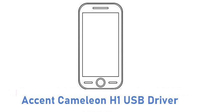 Accent Cameleon H1 USB Driver