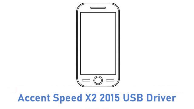 Accent Speed X2 2015 USB Driver