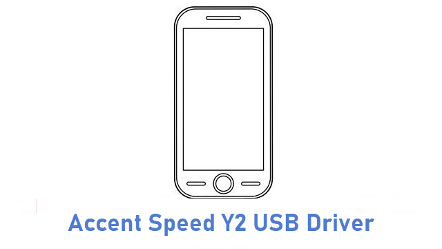 Accent Speed Y2 USB Driver