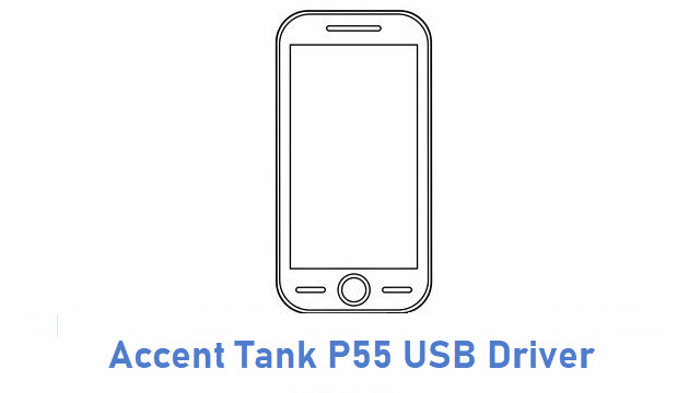Accent Tank P55 USB Driver