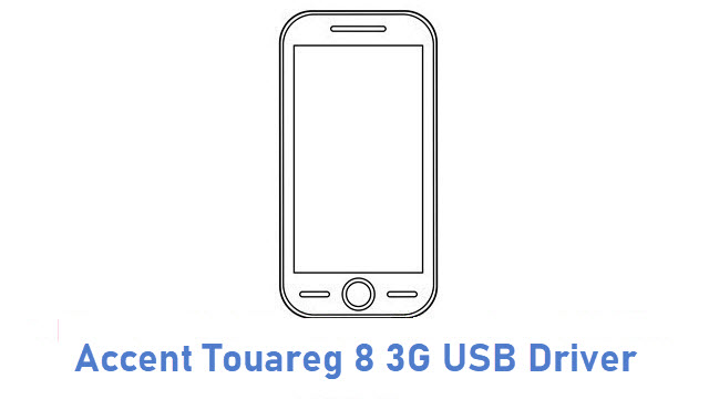 Accent Touareg 8 3G USB Driver