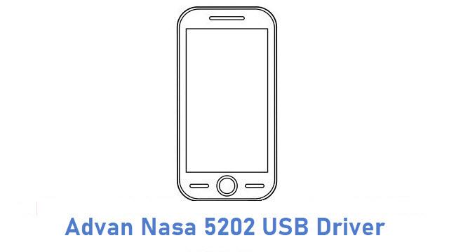 Advan Nasa 5202 USB Driver