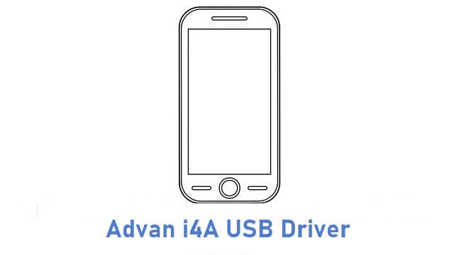 Advan i4A USB Driver
