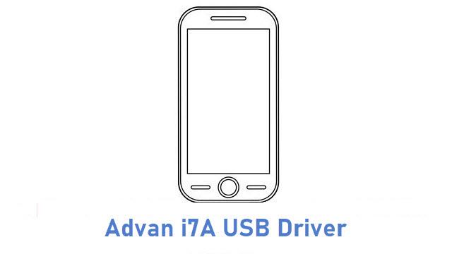 Advan i7A USB Driver