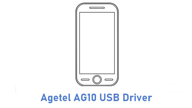 Agetel AG10 USB Driver