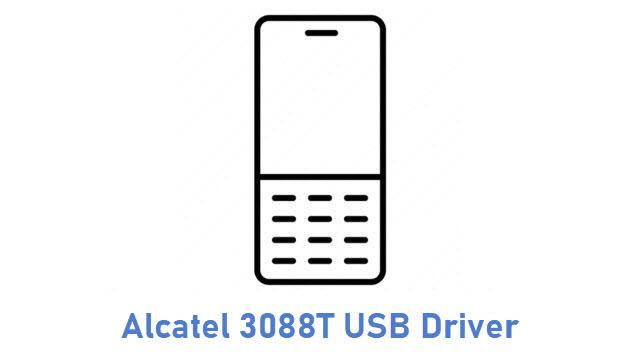 Alcatel 3088T USB Driver