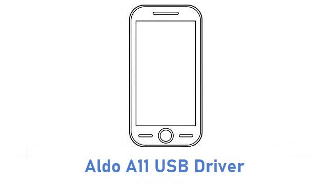 Aldo A11 USB Driver