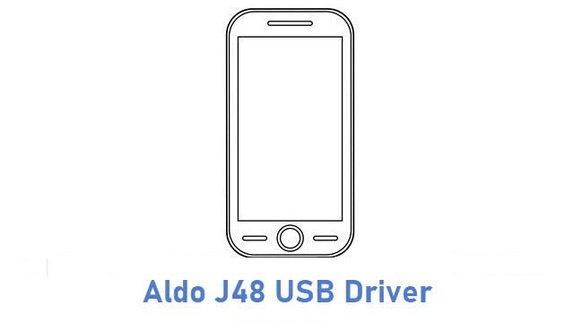 Aldo J48 USB Driver