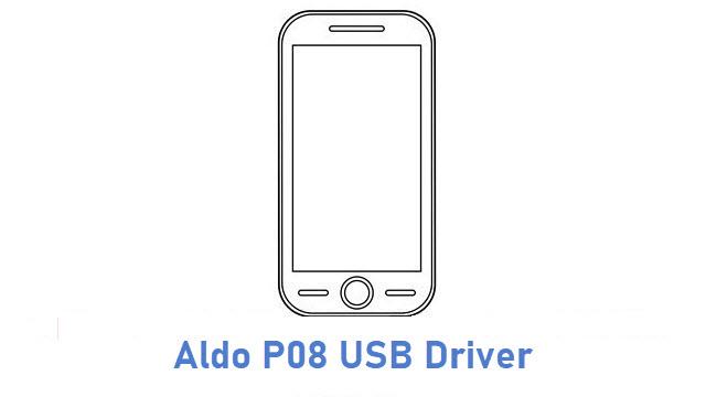 Aldo P08 USB Driver