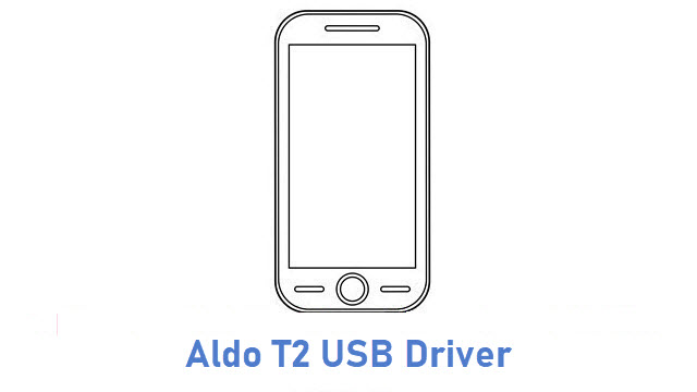 Aldo T2 USB Driver