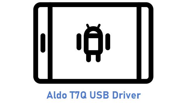 Aldo T7Q USB Driver
