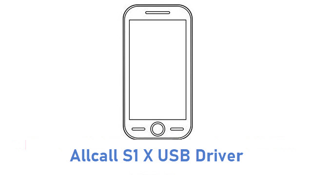 Allcall S1 X USB Driver