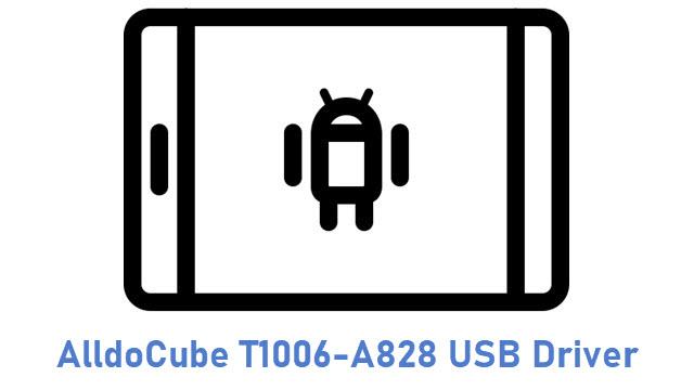 AlldoCube T1006-A828 USB Driver