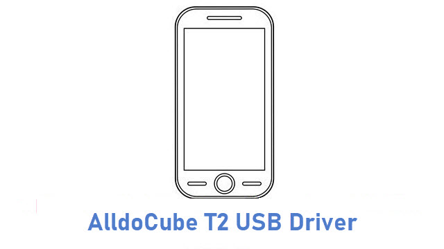 AlldoCube T2 USB Driver