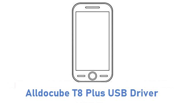 Alldocube T8 Plus USB Driver