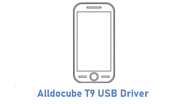 Alldocube T9 USB Driver