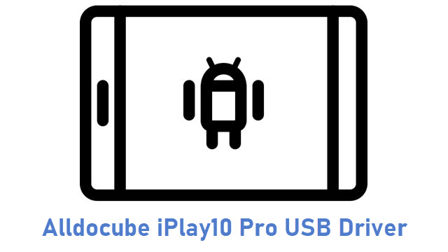 Alldocube iPlay10 Pro USB Driver