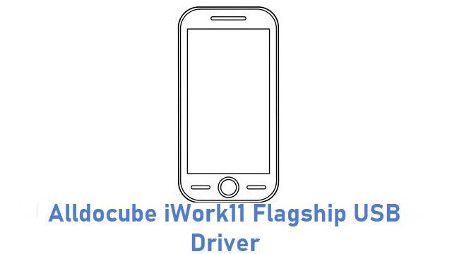 Alldocube iWork11 Flagship USB Driver
