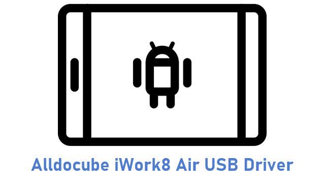 Alldocube iWork8 Air USB Driver