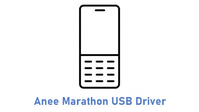 Anee Marathon USB Driver