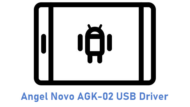 Angel Novo AGK-02 USB Driver